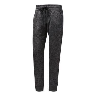 adidas Team Issue Fleece Jogger - Dark Grey Heather Melange