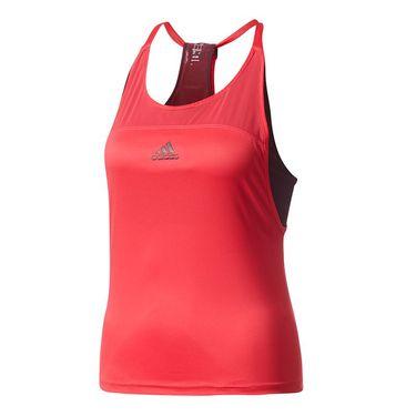 adidas US Series Tank - Energy Pink