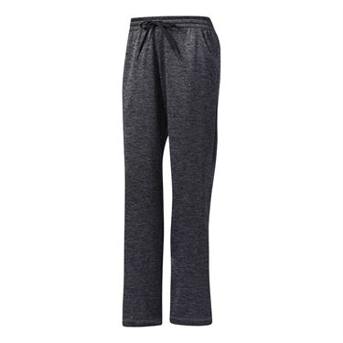 adidas Team Issue Fleece Dorm Pant - Dark Grey Heather