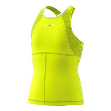 adidas Girls Stella McCartney Tank - Aero Lime