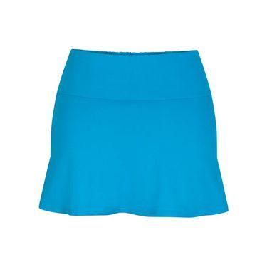 Chrissie Flounce Skirt -Belaire