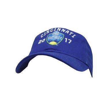 W&S Open 2017 Logo Hat - Royal