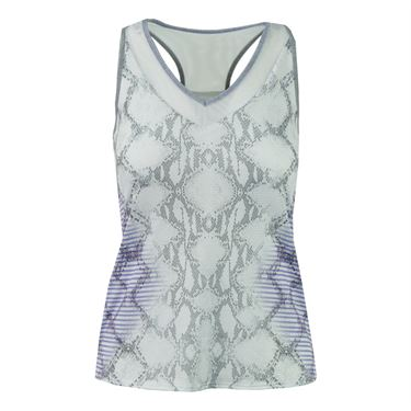 Lucky in Love Snake Charmer Tank - Lilac