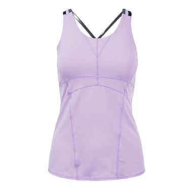 Lucky in Love Hyper Wave Shock Cami - Viola