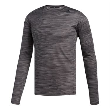 adidas Ultimate Tech Long Sleeve - Carbon