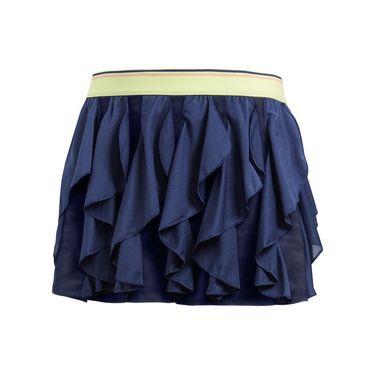 adidas Girls Frilly Skirt - Noble Indigo