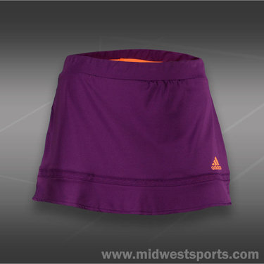 adidas Classical Skirt-Tribe Purple