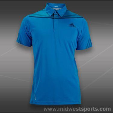 adidas adiZero Polo-Solar Blue
