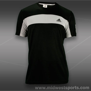 adidas Galaxy Crew-Black/White