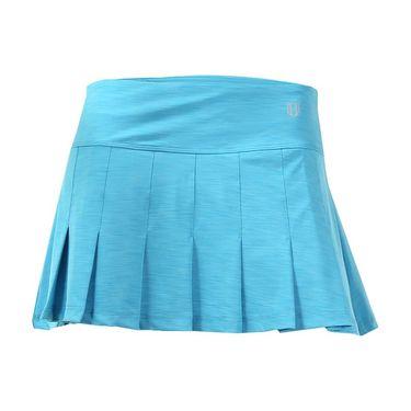 Eleven Dahlia Flutter 13 Inch Skirt - Robin Blue