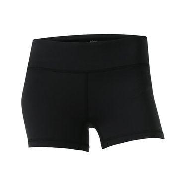 Tonic Base Short - Black