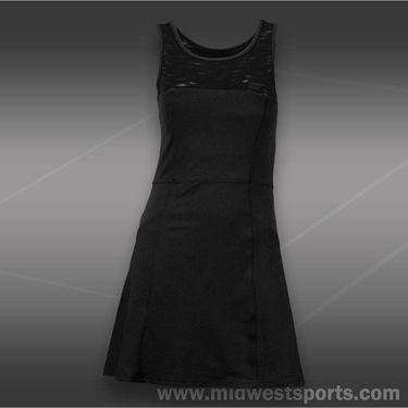 Tonic Cadence Dress-Black