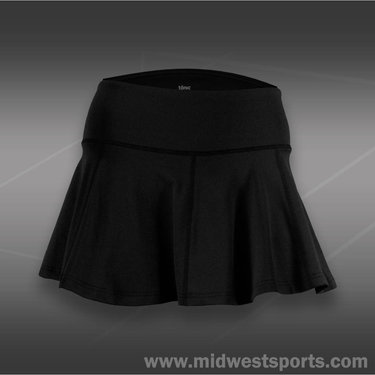Tonic Pace Skirt-Black