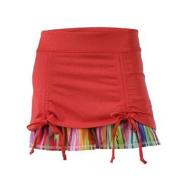 Tonic Ambition 12.75 Inch Skirt - Apple/Colourfall