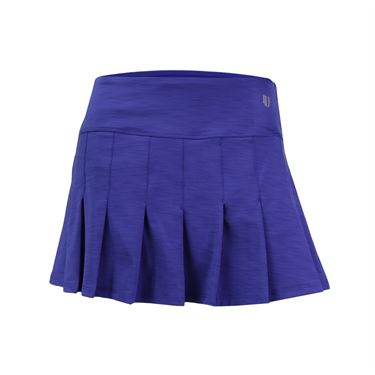Eleven Diamond 13 Inch Flutter Skirt - Royal