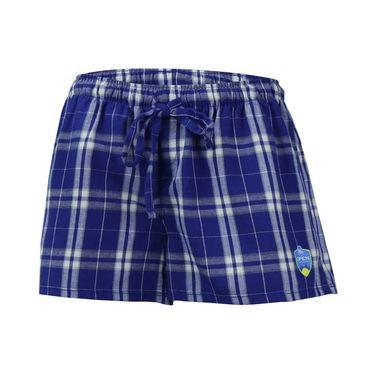 W&S Open Logo Boxer Shorts Deep - Royal Blue