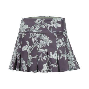 Eleven Datura Flutter Skirt  - Print