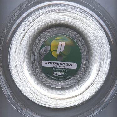 Prince Synthetic Gut DuraFlex 15L 660 ft REEL