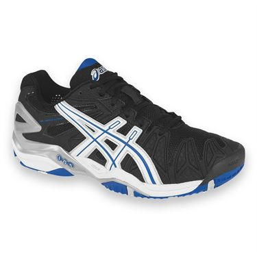 Asics Gel Resolution 5 Mens Tennis Shoe