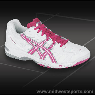 Asics Gel Game 4 Womens Tennis Shoe