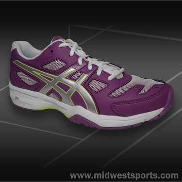 Asics Gel Solution Slam 2 Womens Tennis Shoe