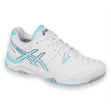 Asics Gel Challenger 10 Womens Tennis Shoe