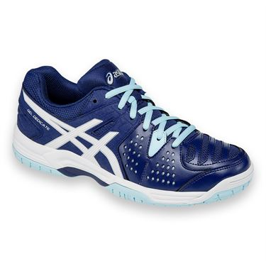 Asics Gel Dedicate 4 Womens Tennis Shoe