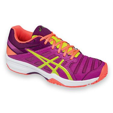 Asics Gel Solution Slam 3 Womens Tennis Shoe