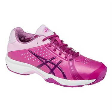 Asics Gel Court Bella Womens Tennis Shoe