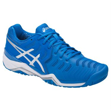 Asics Gel Resolution 7 Mens Tennis Shoe