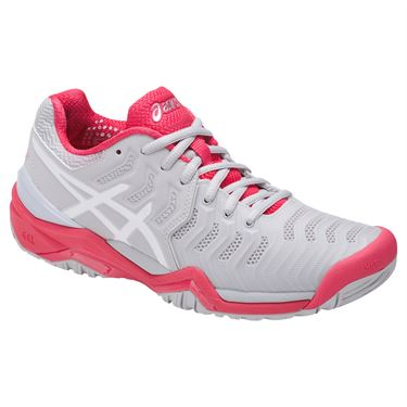 Asics Gel Resolution 7 Womens Tennis Shoe