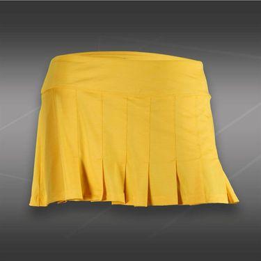 Eleven Strisce Flutter Skirt-Freesia