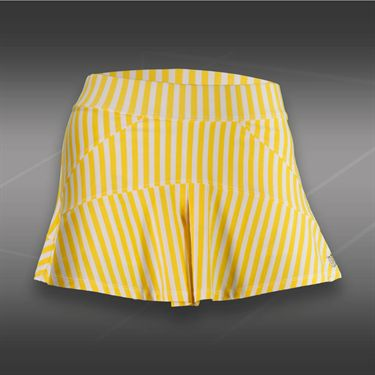Eleven Strisce Jamming Skirt-Freesia/Stripe