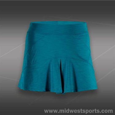 Eleven Aurora Jamming Skirt-Teal