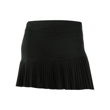 Inphorm Pleated Skirt - Black