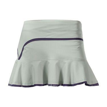Inphorm Flounce Skirt - Vapor/Grape