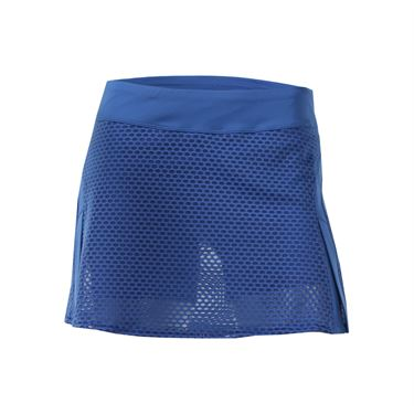 Inphorm Sheer Skirt - Dusty Blue