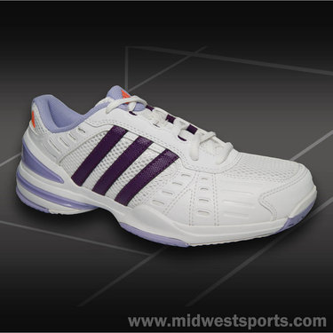 adidas Rally Court Womens Tennis Shoe