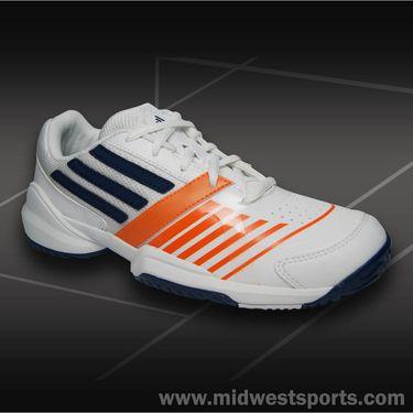 adidas Galaxy Elite 3 Junior Tennis Shoes