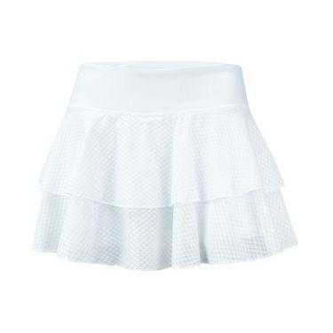 Solfire Artisan Peak 12.5 Inch Skirt - Bright White