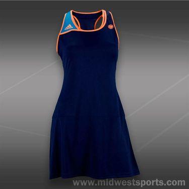 adidas Roland Garros Dress-Night Blue