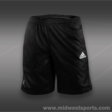 adidas Boys adizero 8 Inch Short-Nightshade