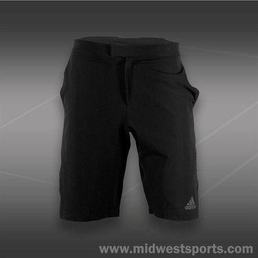 adidas Andy Murray Barricade Bermuda Short-Black F96500