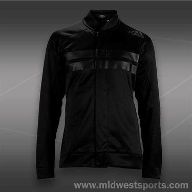 adidas Andy Murray Barricade Jacket -Black, F96504