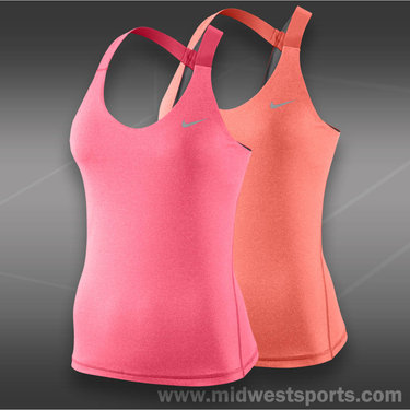 Nike Advantage Solid Tank