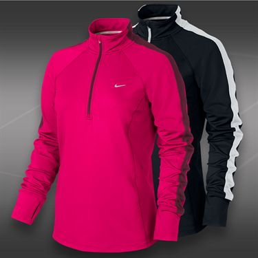 Nike Racer 1/2 Zip Top