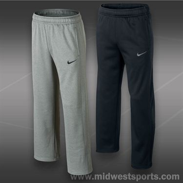 Nike Boys KO 2.0 Fleece Pant