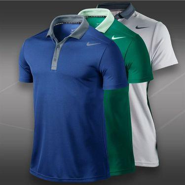 Nike Baseline Polo