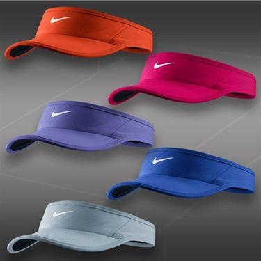 Nike Womens Feather Light 2.0 Visor