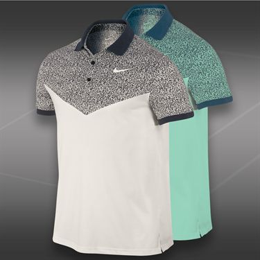 Nike Dri Fit Touch Polo